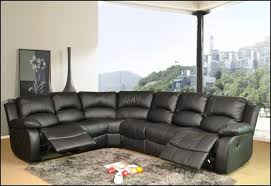 Corner Recliner Leather Sofa Leather Corner Sofa With Recliner Sofa Gallery