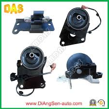 china car spare parts engine motor mounting for nissan altima
