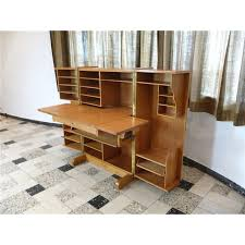 bureau convertible meuble de rangement convertible en bureau produit par mummenthaler
