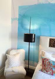 Creative Bedroom Blue Wall Designs Beautiful Dark Blue Wall Design Ideas Paint Interior Accent