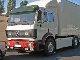 mercedes truck mercedes benz sk wikipedia