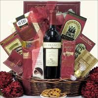 create your own gift basket customized wine chagne gift baskets greatarrivals