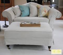 Cottage Style Slipcovers 152 Best Cozy Cottage Slipcovers Images On Pinterest Slipcovers