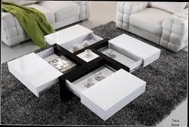 Cocktail Scandinave Table by Table Basse Design Rangement U2013 Ezooq Com