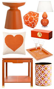 best 25 orange home decor ideas on needlepoint