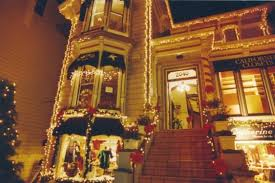 christmas lights san francisco 2017 union street fantasy of lights sf funcheap