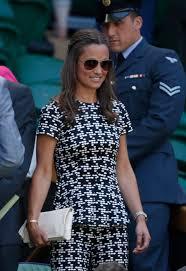 pippa middleton u0027s wedding to include prince george princess