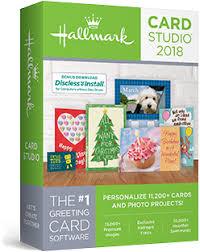 hallmark software greeting card software card making software