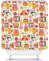 Deny Shower Curtains Bird Shower Curtains Sales U0026 Specials