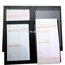 guest check presenters free restaurant check holder restaurant check holder suppliers and