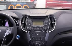 hyundai santa fe bluetooth how to upgrade a 2013 2014 hyundai santa fe ix45 bluetooth car