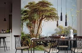 ideen fr wnde im wohnzimmer wandgestaltung wohnzimmer bis küche schöner wohnen