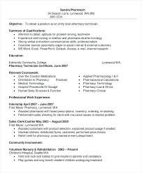 resume objective for engineering internships intern resume objective