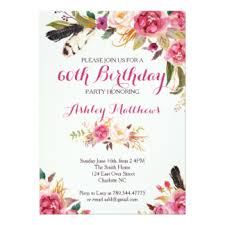 birthday invitations announcements zazzle au