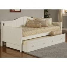 White Daybed With Pop Up Trundle Daybed With Pop Up Trundle Wood Foter