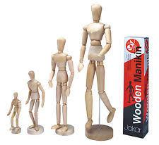 wooden mannequin ebay