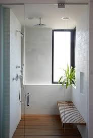 bathroom bench ideas bathrooms small bathroom with large floating wood bench maximize