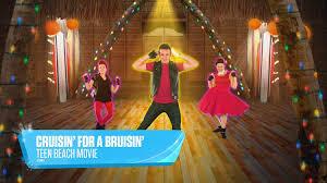 amazon com just dance disney party 2 wii standard edition