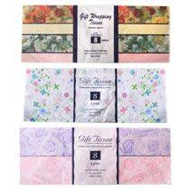 floral printed tissue paper wrap 15 best packaging images on wrapping gift packaging
