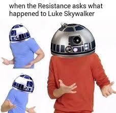 R2d2 Memes - star wars memes memes star and starwars