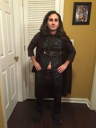 anakin halloween costume anakin skywalker costume 10 years later album on imgur