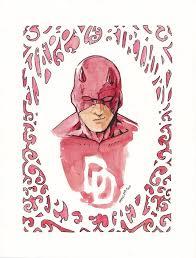 daredevil birthday sketch by jaymarkmanlapaz on deviantart