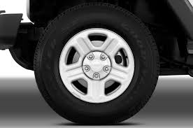 2011 jeep wrangler rims 2011 jeep wrangler unlimited 4x4 automobile magazine