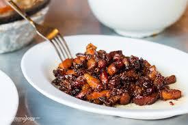 tek sen restaurant heritage food in penang