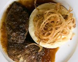 cuisiner du foie recette foie de veau au vinaigre balsamique