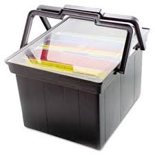Office Storage Containers - office storage supplies u2013 officechase com