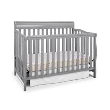 Charleston Convertible Crib by Graco Crib Headboard Baby Crib Design Inspiration