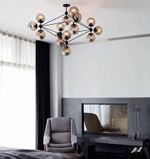 New Chandeliers by Modo Chandelier 4 Sided 15 Globes York Products And New York
