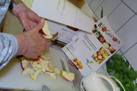 cours de cuisine luxembourg bio genoss cours de cuisine végétarienne et bio 2015 04 13