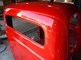 Classic Ford Truck Glass - 1952 ford truck jmc autoworx
