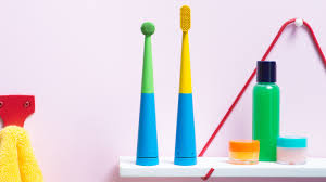 benjamin brush the smart music toothbrush for everyone by
