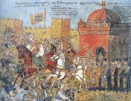 Ottomans History What Caused Mehmed Ii To Lead The Ottomans To Conquer