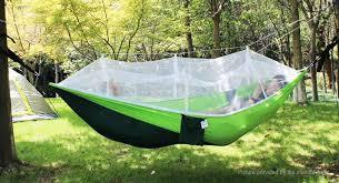 23 31 outdoor mosquito net double hammock hanging swing bed tent