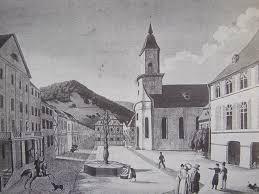 Rathaus Bad Wildbad Bad Wildbad Im Schwarzwald Geschichte Der Stadt