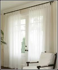 Pinch Pleated Semi Sheer Curtains Pinch Pleated Semi Sheer Curtains Curtains Home Design Ideas