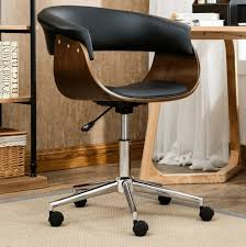 Small Computer Desk Chair Small Office Stool Oak Office Chair Spinning Chairs For Sale Home