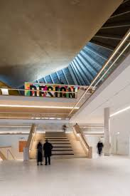 london u0027s new design museum by oma and john pawson is set to open
