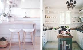 kitchen design considerations for designing an island bench