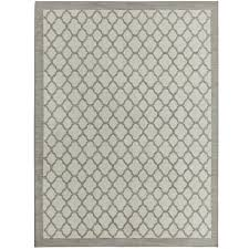 home decorators review home decorators collection murphy grey 4 ft x 6 ft area rug 571580