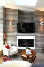 Wohnzimmer Deko Natur Wandgestaltung Wohnzimmer Weiße Möbel