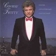 conway twitty silver anniversary collection cd discogs