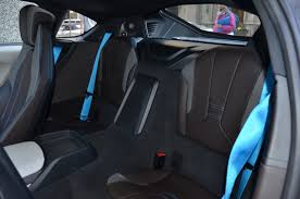 Bmw I8 Rear Seats - 2014 bmw i8 stock gc1723a for sale near chicago il il bmw dealer