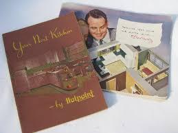 Kitchen Design Book Retro Kitchens Vintage 1940s Kitchen Design Book Appliance Catalogs