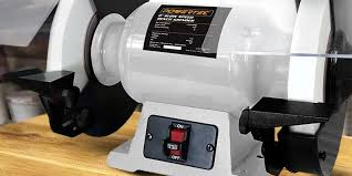 Bench Grinders Review 5 Best Bench Grinders For Trouble Free Sharpening And Polishing