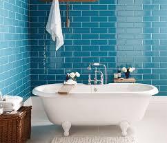 Family Bathroom Design Ideas Colors 219 Best Blue Tile Images On Pinterest Blue Tiles Bathroom