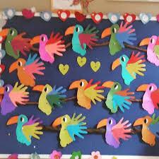 themed arts and crafts best 25 bird crafts ideas on bird crafts preschool